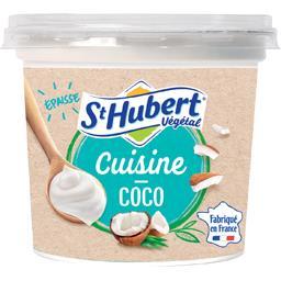 Spécialité culinaire coco