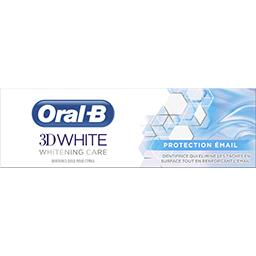3d white - whitening therapy - protection émail - de...
