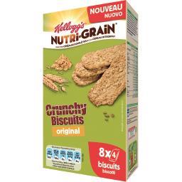 Nutri-Grain - Crunchy Biscuits Original