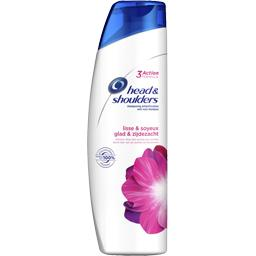 Shampooing lisse & soyeux
