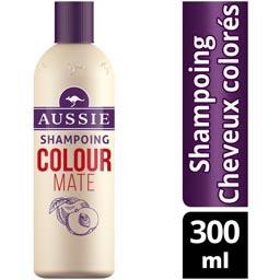 Colour - mate - shampoing