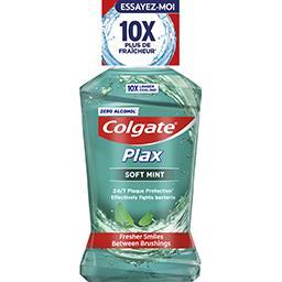 Colgate Plax - Bain de bouche Soft Mint