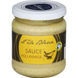 L'Ile Bleue Sauce Hollandaise le pot de 190 g