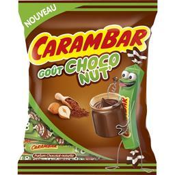 Bonbons goût Choco Nut'