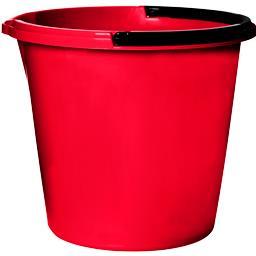 Seau 10 litres avec bec verseur
