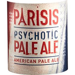 Bière Psychotic Pale Ale