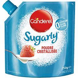 Poudre cristallisée Sugarly