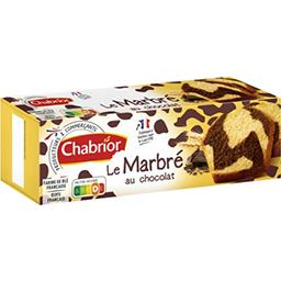 Gâteau Le Marbré au chocolat