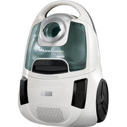 Aspirateur sans sac, city space cyclonic