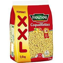 Panzani Coquillettes