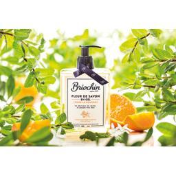 Fleur de savon en gel pour la douche fleur oranger &...