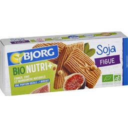 Biscuits soja figue BIO