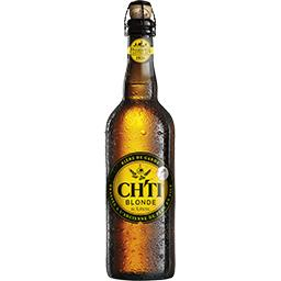 Ch'ti Bière de garde blonde