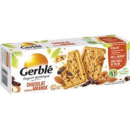 Gerblé Biscuits chocolat amande