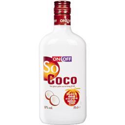 Liqueur de coco