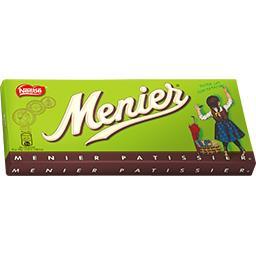 Menier - Chocolat pâtissier