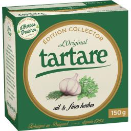 Fromage L'Original ail & fines herbes - EDITION COLL...