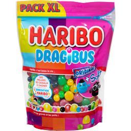 Bonbons Dragibus Original + Soft