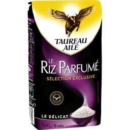 Le Riz Parfumé
