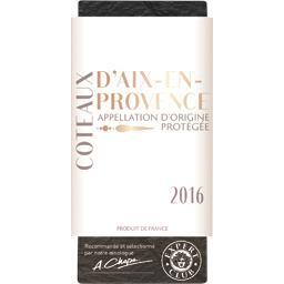 Petite Rosée - Côteaux d'Aix en Provence, vin rosé