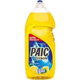 Citron - Liquide vaisselle