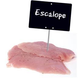 VEAU Escalope**