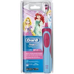 Stages - Brosse à dents électrique pour enfants Cars...