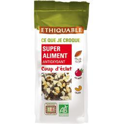 Mélange BIO Super Aliment antioxydant coup d'éclat