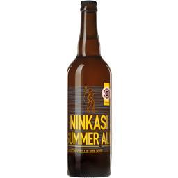 Bière Summer Ale