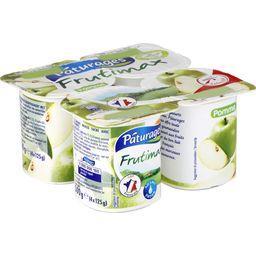 Frutimax - Yaourt avec morceaux pommes