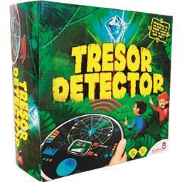 Dujardin Trésor Detector