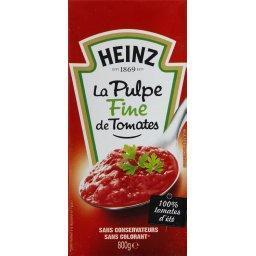 La Pulpe de tomates