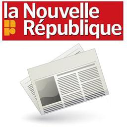 La nouvelle république du centre-ouest  le journal