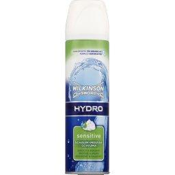 Hydro - Mousse à raser Sensitive