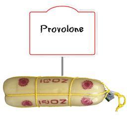 Provolone piquant fromage au lait cru de vache 30% de MG