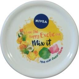 Nivea Crème hydratante Soft Mix It Happy Exotic