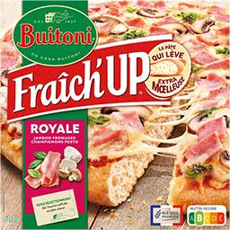 Buitoni Buitoni Fraîch'Up - Pizza Royale