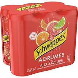 Soda Agrum'