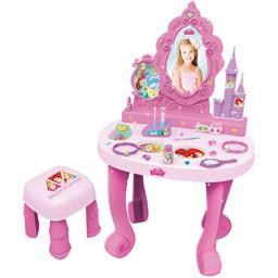 Coiffeuse château de Princesse 78 cm