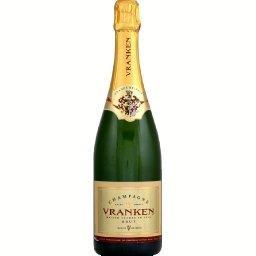Grande réserve, champagne brut