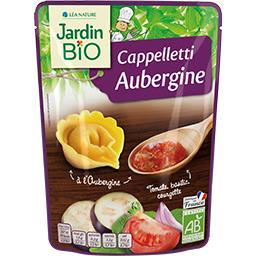 Cappelletti aubergine BIO