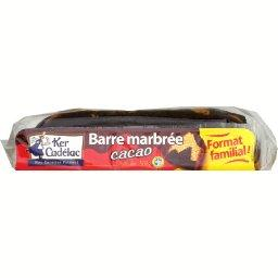 Mon Cake Marbré cacao