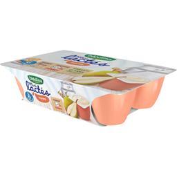 Mini lactés poire de 6 à 36 mois