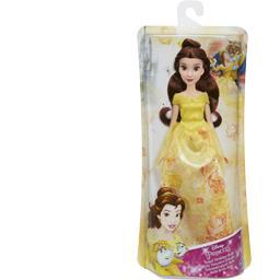 Poupée Disney Princess Belle poussière d'étoiles