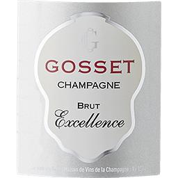 Champagne Delagne Tradition magnum Brut