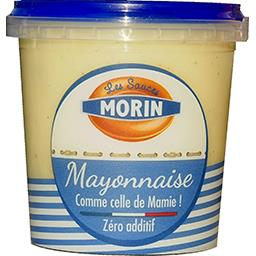 Mayonnaise fabrication artisanale