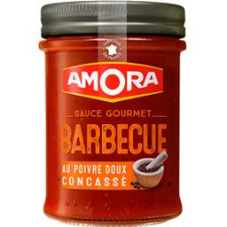 Sauce gourmet barbecue