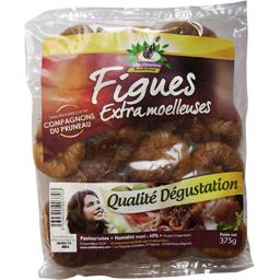 Figues extra moelleuses