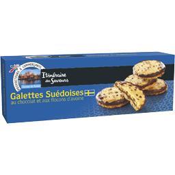 Galettes Suédoises