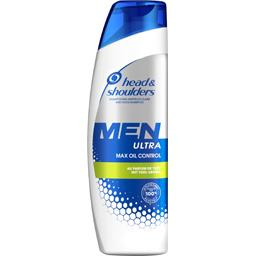 Men - ultra - max oil control - shampooing antipelli...